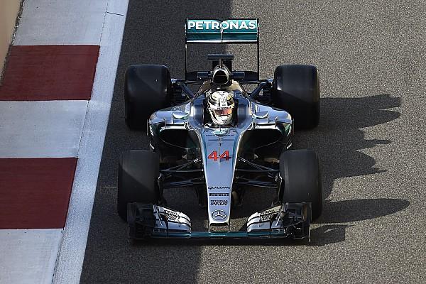 Pourquoi De la Rosa croit à un gros avantage aéro pour Mercedes