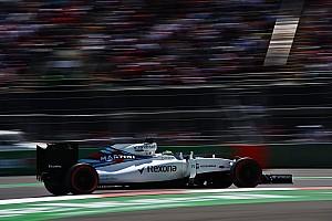 Формула 1 Аналитика Проклятье Гроу. Почему нам надоели поражения Williams