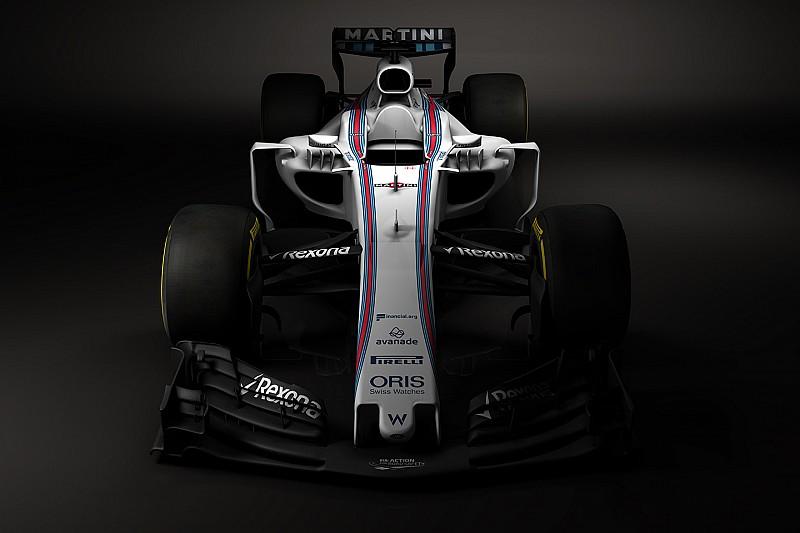 Bildergalerie: Die Vorstellung des Williams FW40