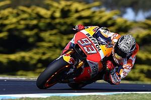 MotoGP Son dakika Marquez: Honda, MotoGP motorunda devrim gerçekleştirdi
