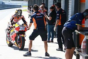 MotoGP Noticias de última hora Honda ultima un test la semana que viene en Jerez con Márquez y Pedrosa