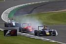 Los Pirelli de la GP3 en 2017 tendrán una mayor degradación
