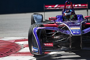 Формула E Репортаж з практики е-Прі Буенос-Айреса: Лопес виграв першу практику