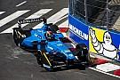Формула E Буэми в третий раз подряд выиграл в Формуле Е