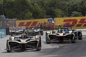 Formula E BRÉKING Formula E: Vergne a győzelemre koncentrálna a második hely után