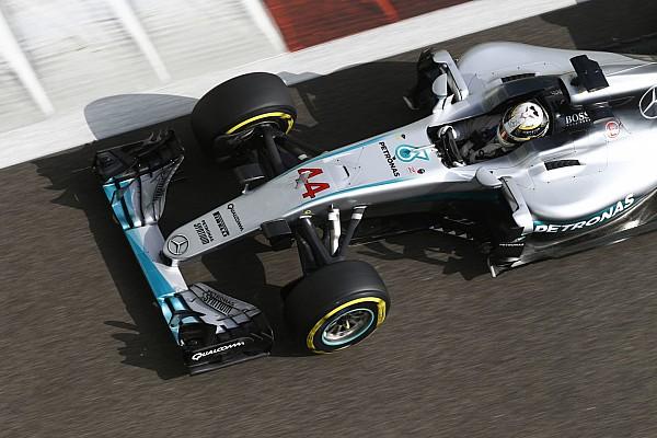 Формула 1 Важливі новини Хемілтон пропонує не ділитися телеметрією всередині команди
