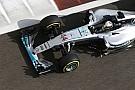 Формула 1 Хемілтон пропонує не ділитися телеметрією всередині команди