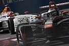 Formula E Tensión en Dragon tras la lucha de sus pilotos en Buenos Aires
