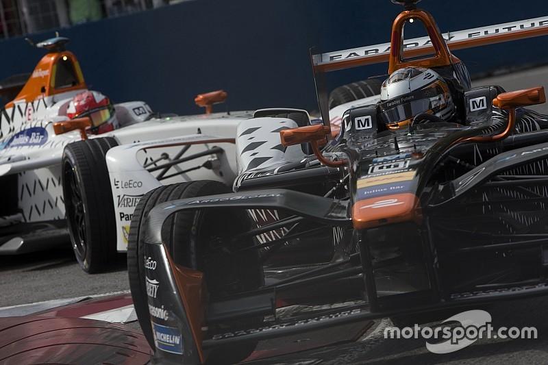 Tensión en Dragon tras la lucha de sus pilotos en Buenos Aires