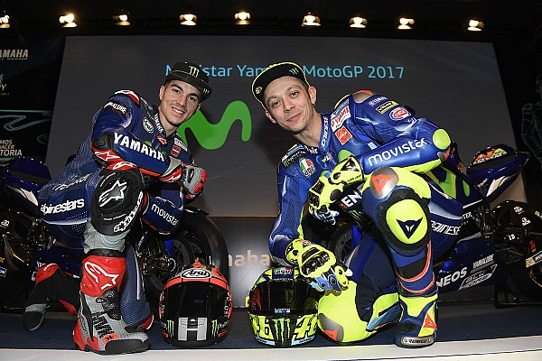 MotoGP News Maverick Vinales: Starallüren? Neben Valentino Rossi unmöglich