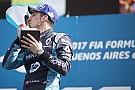 """Formula E Buemi: """"Peccato soltanto per i punti della pole position"""""""
