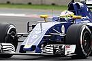 Forma-1 Sauber, 2017: Wehrlein nagy csalódás, Ericsson a biztos anyagi háttér?!