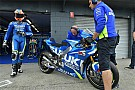 MotoGP Rins: Saya seperti pembalap MotoGP sekarang