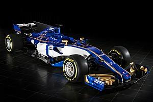 Formule 1 Actualités Sauber lève le voile sur la C36