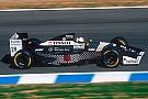 Formule 1 Diaporama - Toutes les Sauber F1 depuis 1993