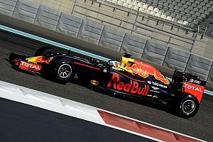 Formula 1 Breaking news Bos Red Bull: Kami berharap Renault bisa memenuhi janji mereka