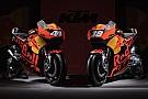 MotoGP Bildergalerie: Die neue KTM RC16 für die MotoGP 2017