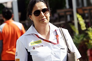 Formula 1 Intervista Kaltenborn: