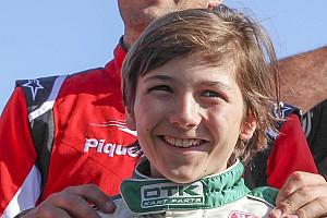 F4 BRÉKING Fittipaldi unokája is csatlakozott a Ferrari Versenyzői Akadémiájához!