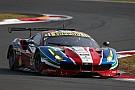 WEC Pier Guidi, Bruni'nin Ferrari WEC koltuğunun yeni sahibi