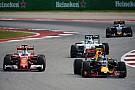 【F1】レッドブル、懸念される追い抜き減少に反論「むしろ増えるかも」