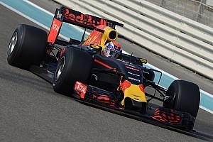 Formule 1 Actualités Jos Verstappen: Max champion en 2017?