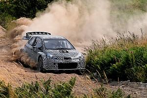 WRC News Video: Latvala überschlägt sich bei WRC-Test in Spanien