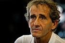 Fórmula 1 Prost se torna consultor especial da Renault