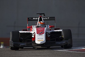 GP3 Nieuws Aitken lost De Vries af bij GP3-team ART Grand Prix