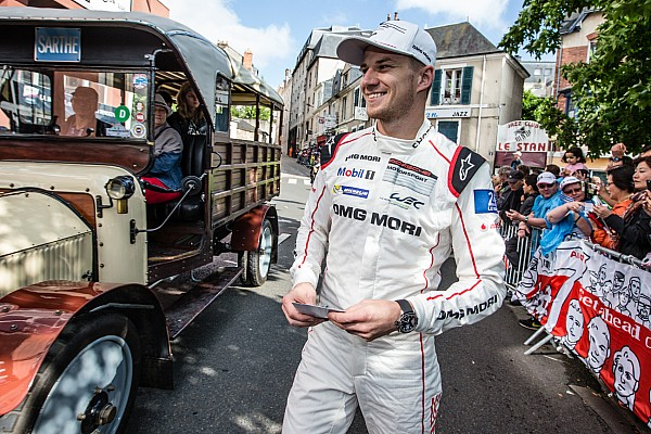 "Le Mans Breaking news Hulkenberg has no ""appetite"" for Le Mans return in 2017"
