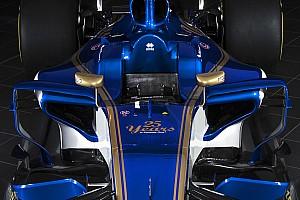Formula 1 Analisi Sauber: la C36-Ferrari ha il fondo rialzato davanti alle fiancate!