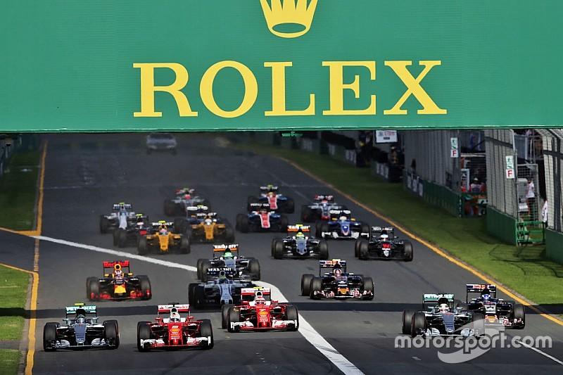 Suspensions - Force India s'attend à une réclamation à Melbourne