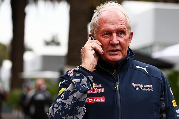 Formule 1 Nieuws Marko denkt dat Verstappen en Ricciardo dit jaar voor titel kunnen gaan