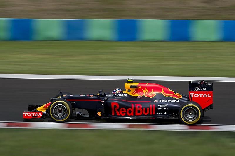 Red Bull Racing sieht sich 2017 als WM-Kandidat in der Formel 1