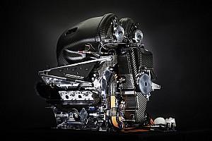 Mercedes heeft 'ongekende stap' gemaakt met motor voor 2017
