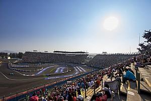 Formula E Rumor Oliver Rowland e Alex Lynn in azione in Messico il venerdì