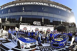 NASCAR Cup Noticias de última hora Hendrick Motorsports, el más valioso en la NASCAR