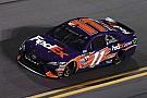 NASCAR Cup NASCAR 2017: Denny Hamlin gewinnt Duel 2 in Daytona