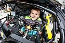 Сложный тест: гонщики Ф1 в юные годы