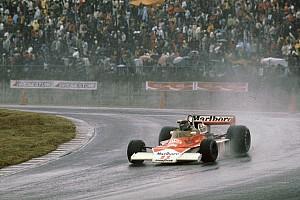 Формула 1 Топ список Галерея: 60 болідів McLaren у Формулі 1 з 1966 року