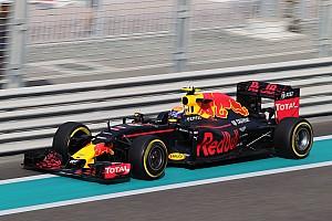 Formel 1 News Red Bull Racing: Max Verstappen