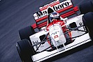 Formule 1 Photos - Toutes les McLaren depuis 1966