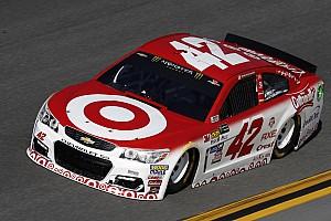 NASCAR Cup Noticias de última hora Larson, Truex y Elliott sufrieron con el combustible en Daytona 500