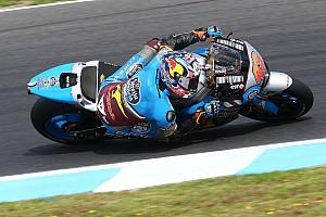 Miller punya opsi di luar Honda pada 2018