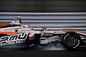 Le Mans Nieuws Super Formula-kampioen Kunimoto kandidaat voor Le Mans-zitje Toyota