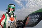 WRC Guerra correrà in Messico con una Fabia R5 del team Motorsport Italia