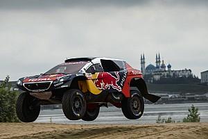 Rallye-Raid Actualités Loeb, Peterhansel et Despres de retour sur le Silk Way Rally
