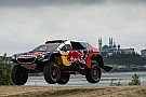 Rallye-Raid Loeb, Peterhansel et Despres de retour sur le Silk Way Rally