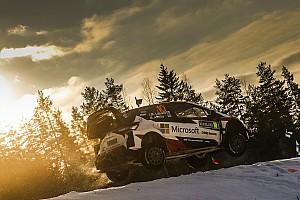 WRC BRÉKING Latvala, a mexikói töltény: beérné a legjobb öttel