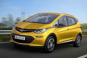 Automotive Nieuws Officieel: PSA Peugeot Citroën neemt Opel over